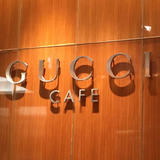 GUCCI CAFE