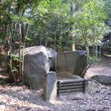 石の宝殿(石宝殿古墳)