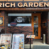 RICH GARDEN 梅田中崎町店