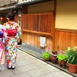 京都きものレンタルwargo 二年坂店