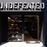 Undefeated 大阪