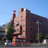 在日大韓基督教大阪教会