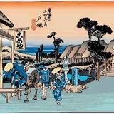 戸塚宿 ほのぼの商和会