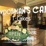 WOODMAN'S CAKE