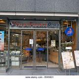 Vie De France Café