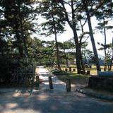 慶野松原観光