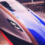 J R 富山駅