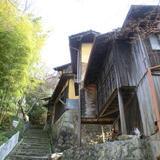 長野温泉街