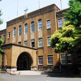 東京海洋大学 越中島キャンパス