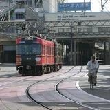 京阪電気鉄道(株) 浜大津駅
