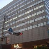 阪急百貨店イングス館