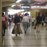 阪急サン広場