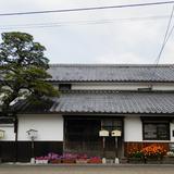 村上医家史料館