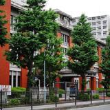 横浜第二合同庁舎第一食堂