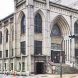 日本キリスト教団横浜指路教会