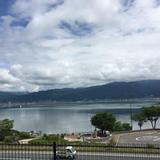 中央自動車道 諏訪湖サービスエリア(下り線)