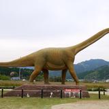 丹波恐竜公園