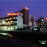 ホテル平安