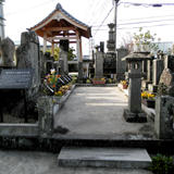 瀧廉太郎の墓