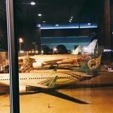 Don Muang International Airport(ドンムアン国際空港)