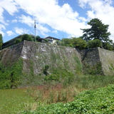 久留米城跡(篠山城)