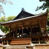 木坂海神神社
