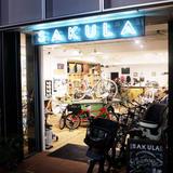 SAKULA 神楽坂店
