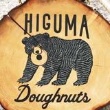 ヒグマドーナッツ (HIGUMA Doughnuts)