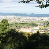 男山展望台