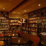 books & cafe BOUSINGOT