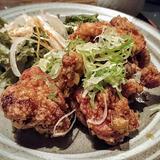 地頭鶏 播鳥 恵比寿本館