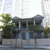 カフェ・ド・神戸旧居留地十五番館