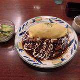 神戸洋食屋 どれみ軒
