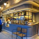gelato pique cafe creperie ジェラート ピケ カフェ クレープリー ルミネ池袋店