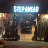 Step ahead下北沢