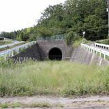 下長屋トンネル
