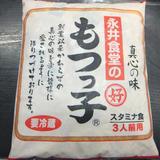 永井食堂モツ煮 富岡売店