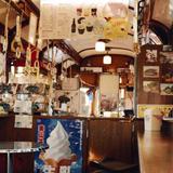 市電カフェ