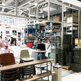 GOOD DESIGN SHOP COMME des GARÇONS D&DEPARTMENT PROJECT