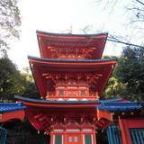 須磨寺(福祥寺)