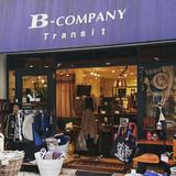 B-COMPANY Transit 吉祥寺・中道通り店