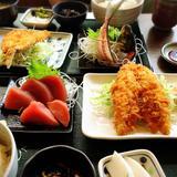 お魚料理 うおせい (osakanaryori uosei)