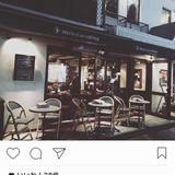 ブレッツカフェ クレープリー 表参道店