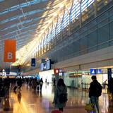 羽田空港国内線ターミナルをたっぷり満喫!