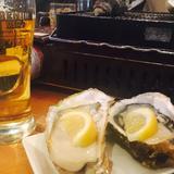 海鮮B.B.Qとワインの店 魚貝バル HAMAJIRUSHI