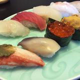 さくら通り 梅乃寿司