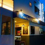 Roof Top Cafe YOKOHAMA ルーフトップカフェヨコハマ