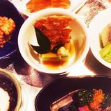 和shoku。の水 [世田谷区 和食 人気,日本料理,おすすめ,ふぐ,すっぽん,ディナー,おいしい,ワイン,個室,世田谷,経堂]