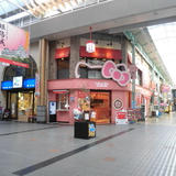 カフェドミキ ハローキティ Cafe de Miki