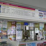 乗合自動車内宮前駅(三重交通 案内所)